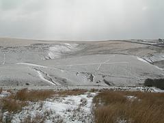Field Systems on Exmoor