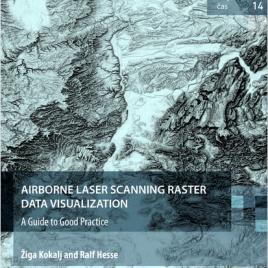 Airborne Laser Scanning Raster Data Visualisation